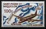 miniature Saint Pierre et Miquelon - PA 31