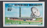 miniature MADAGASCAR       N°   499   NON  DENTELE       NEUF SANS CHARNIERE