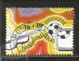 miniature Pays-Bas 2003 - YT n° 2078 - L'enfant et la culture