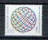 miniature 103890 - RFA - 1990 - Michel N° 1464 Y&T N° 1296 - Neuf **