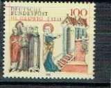 miniature 103890 - RFA - 1993 - Michel N° 1701 Y&T N° 1533 - Neuf **