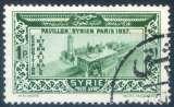 miniature SYRIE  _  Y & T  _    PA  N°   71  (o)  -     Cote  :   2,90  €