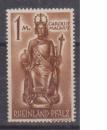 miniature RHENANIE          N° 15  NEUF SANS CHARNIERE            ( 09/15 )