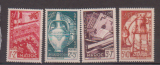 miniature MAROC          N° YVERT   288/291    NEUF SANS CHARNIERE            ( 10/15 )