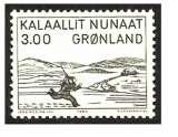 GROENLAND 1980 N° 112 * * Neuf  Réf. 3906