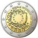 AUTRICHE 2 euro 2015 UNC  *frais de port gratuit*