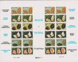 miniature WALLIS ET FUTUNA      N°   FEUILLET 360/365     NEUF SANS CHARNIERE  (12/15 )