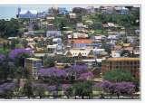miniature carte postale antananarivo capitale de madagascar (LOT AB21)