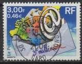 miniature France 2000 - Y & T : 3365 - 3ème MILLÉNAIRE