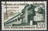 miniature Le Mont Valérien - Hauts lieux de la Résistance
