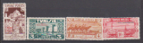 miniature TUNISIE      N °  269/72    NEUF SANS CHARNIERE     (02/16 )