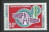 miniature Cameroun - Y&T 0492 (**) - Europafrique  -