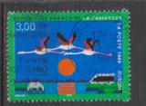miniature FRANCE        N°  3240     OBLITERE