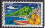 miniature FRANCE        N°  3244   ( 2 )     OBLITERE