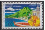miniature FRANCE        N°  3244   ( 3 )     OBLITERE
