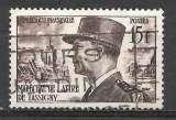 miniature Année 1952 : Y. & T. N° 920 °