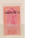 miniature HAUTE VOLTA            N° YVERT  5   NEUF AVEC CHARNIERES       (02/16)
