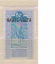 miniature HAUTE VOLTA            N° YVERT  30   NEUF AVEC CHARNIERES       (02/16)