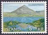 ISLANDE 1966 NEUF** MNH N° 357
