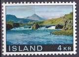 ISLANDE 1970 NEUF** MNH N° 388