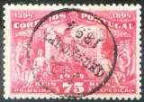 miniature PORTUGAL  _  Y & T  :  N°  102  (o)   -     Cote  :   12,00  €