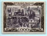 miniature France Poste Aérienne PA 29 **