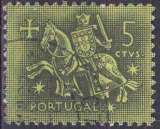 PORTUGAL 1953 OBLITERE N° 774