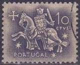 PORTUGAL 1953 OBLITERE N° 775