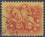 PORTUGAL 1953 OBLITERE N° 776