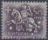 PORTUGAL 1953 OBLITERE N° 777