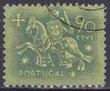 PORTUGAL 1953 OBLITERE N° 778