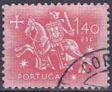 PORTUGAL 1953 OBLITERE N° 780
