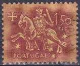 PORTUGAL 1953 OBLITERE N° 781