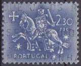 PORTUGAL 1953 OBLITERE N° 783
