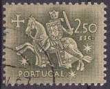 PORTUGAL 1953 OBLITERE N° 784
