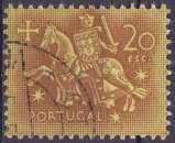 PORTUGAL 1953 OBLITERE N° 787