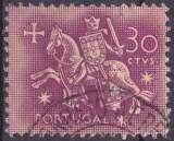 PORTUGAL 1953 OBLITERE N° 776A