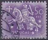PORTUGAL 1953 OBLITERE N° 788