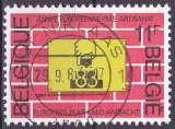 BELGIQUE 1983 oblitéré n° 2101