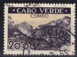 CAP VERT N° 257