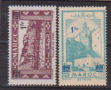 miniature MAROC            N °  296/297   NEUF SANS CHARNIERE        (02/16 )