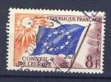 miniature 1958/59 - Conseil de l'Europe n° 17