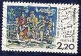 miniature 1986 - n° 2394 - Cinquantenaire du Front populaire