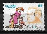 miniature Espagne  N° 3067 °