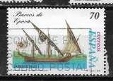 miniature Espagne  N° 3116 °