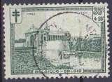 BELGIQUE 1929 OBLITERE N° 295