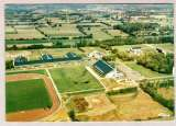 FRANCE 44 St Etienne de Montluc - Vue aérienne - Ecole Nationale de Métiers Gaz de France