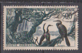 miniature A E F           N° PA   53    OBLITERE             ( 11/16 )