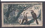 miniature A E F           N° PA   53  ( 1 )    OBLITERE             ( 11/16 )