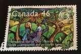 miniature Canada 1999 YT 1648